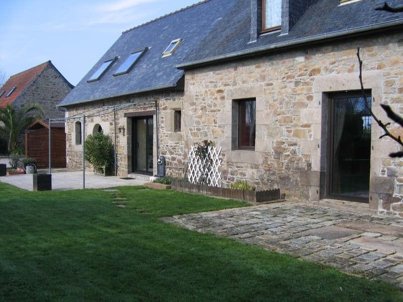 Sale house / villa Louannec 281205€ - Picture 2