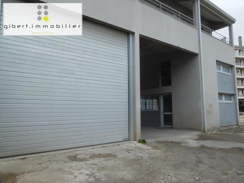 Location local commercial Le puy en velay 750€ HT/HC - Photo 2