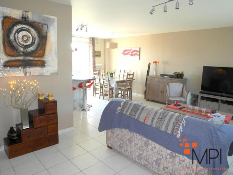 Vente maison / villa Saint thurial 188100€ - Photo 3