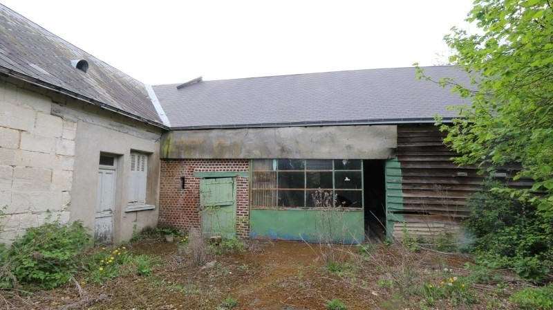 Vendita casa Vendome 220500€ - Fotografia 6