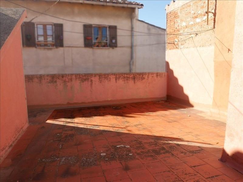 Sale house / villa Perpignan 65000€ - Picture 5