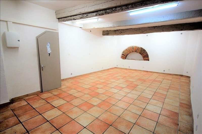 Vente local commercial Collioure 275000€ - Photo 1