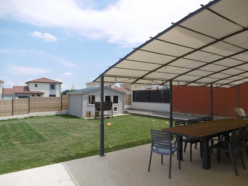 Vente maison / villa Saint-andré-de-corcy 308500€ - Photo 6