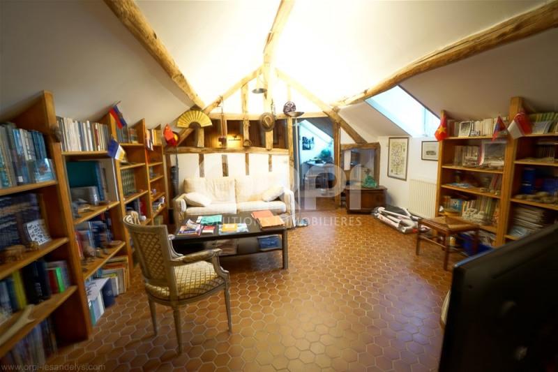 Sale house / villa Les andelys 190000€ - Picture 9