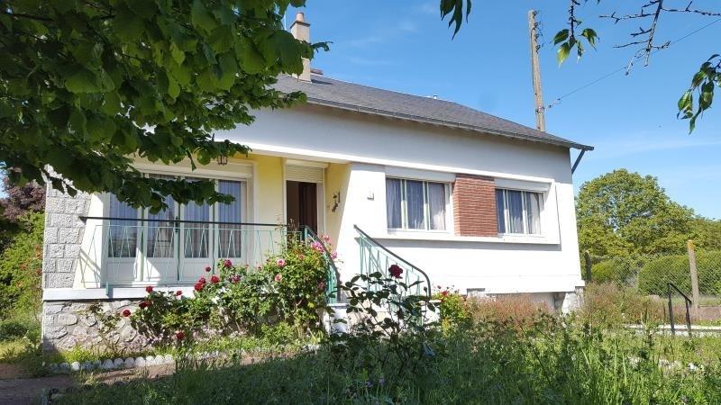 Vente maison / villa Vendôme 118000€ - Photo 1