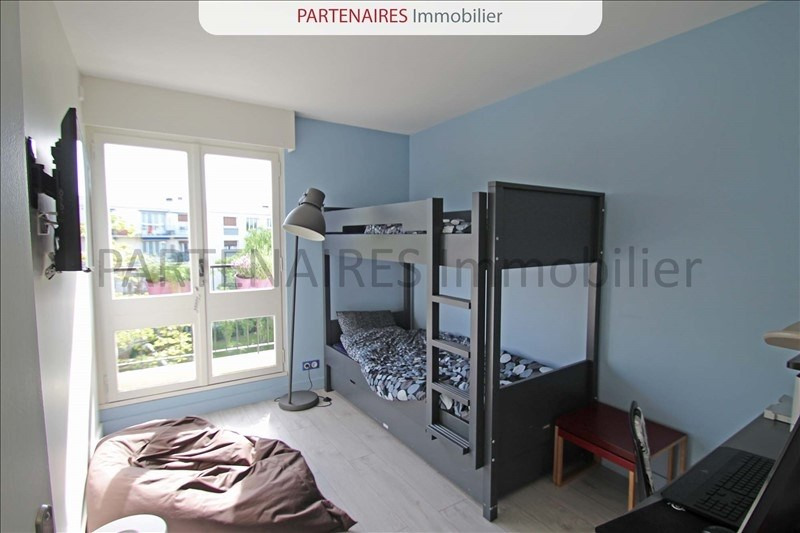 Rental apartment Le chesnay 1533€ CC - Picture 5