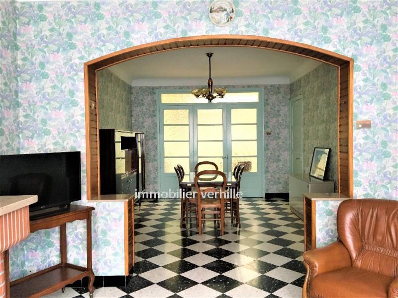 Vente maison / villa Armentieres 128000€ - Photo 2
