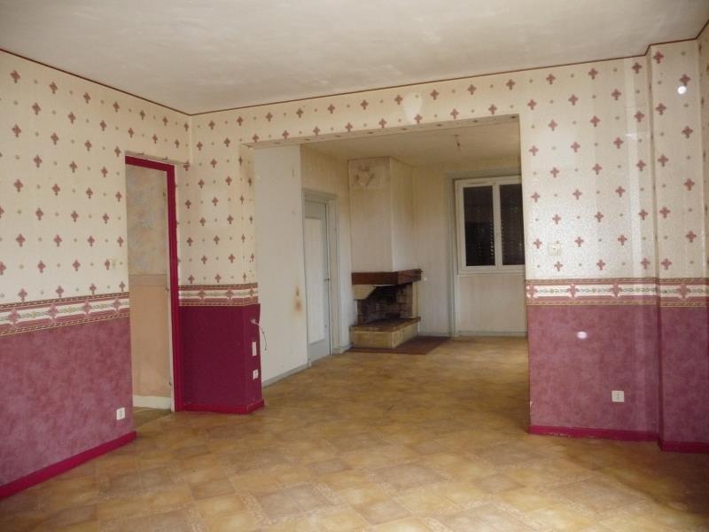 Vente maison / villa Brazey en plaine 127800€ - Photo 4