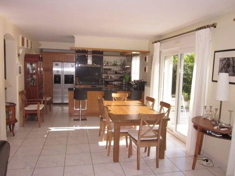Venta  casa Orgeval 520000€ - Fotografía 5