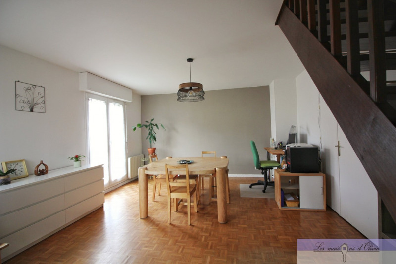 Vente appartement Sucy-en-brie 320 000€ - Photo 1
