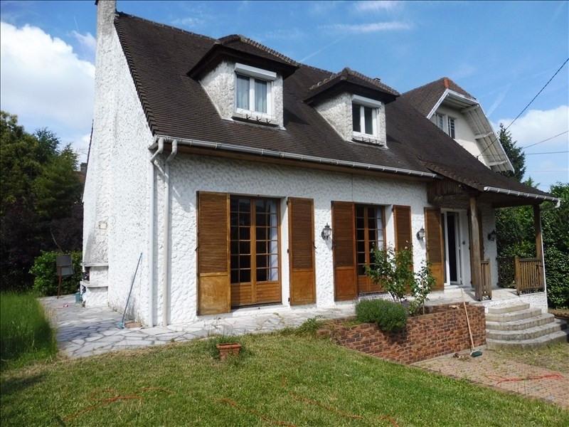 Vente maison / villa Villemomble 499000€ - Photo 3