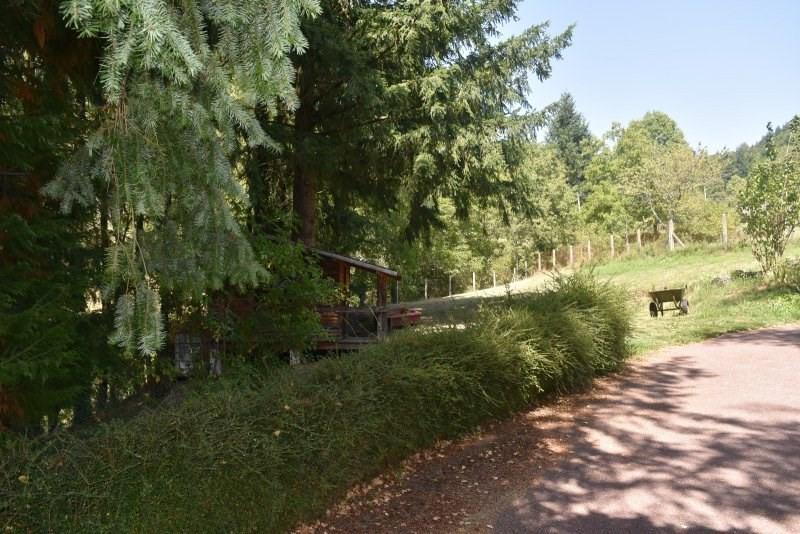 Deluxe sale house / villa St martin de valamas 485000€ - Picture 10