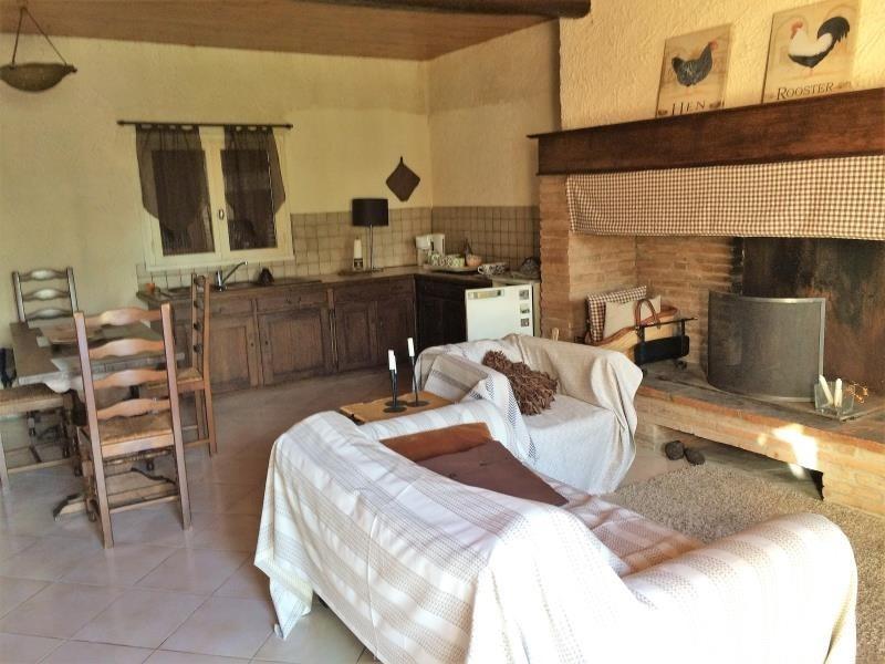 Vente maison / villa Ste foy de peyrolieres 260000€ - Photo 3