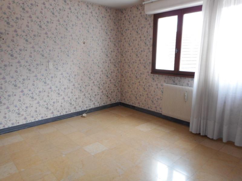 Sale apartment Lons-le-saunier 115000€ - Picture 5