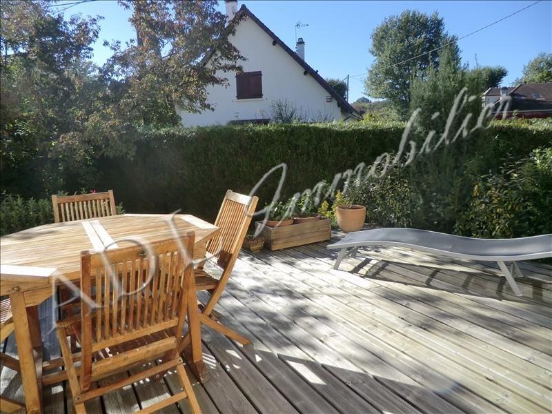 Sale house / villa Coye la foret 460000€ - Picture 4
