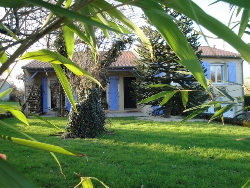 Sale house / villa La creche 200 000€ - Picture 1