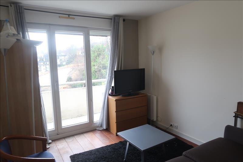 Vente appartement Chaville 642000€ - Photo 8