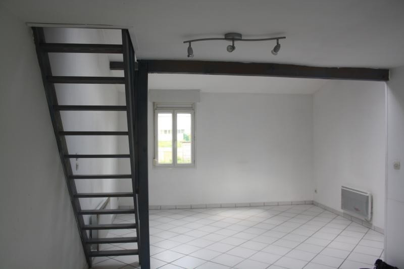 Rental house / villa Abbeville 550€ CC - Picture 4
