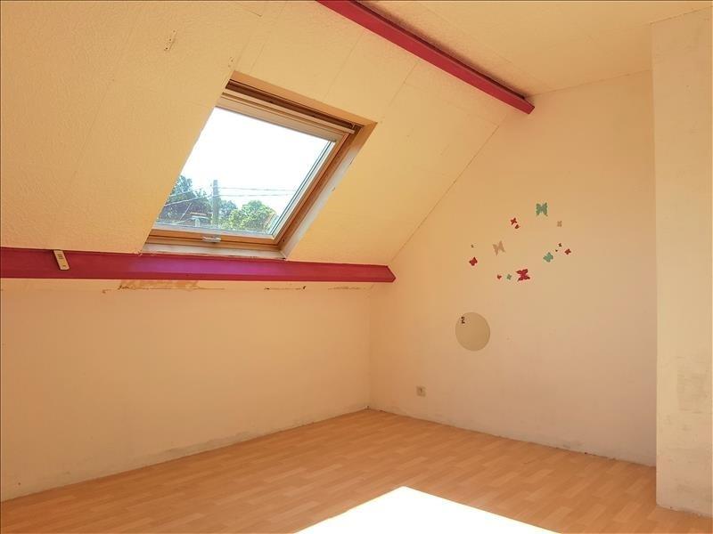 Sale house / villa Quimper 139100€ - Picture 4