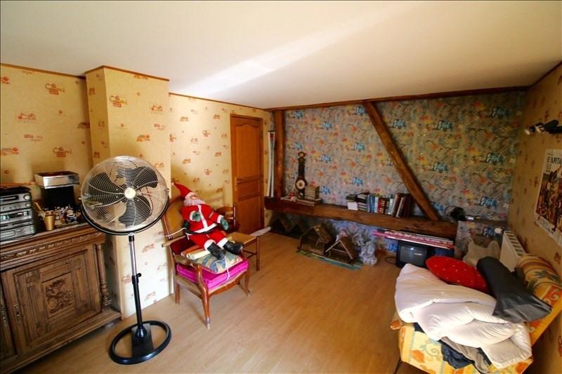 Vente maison / villa Rugles 189000€ - Photo 9