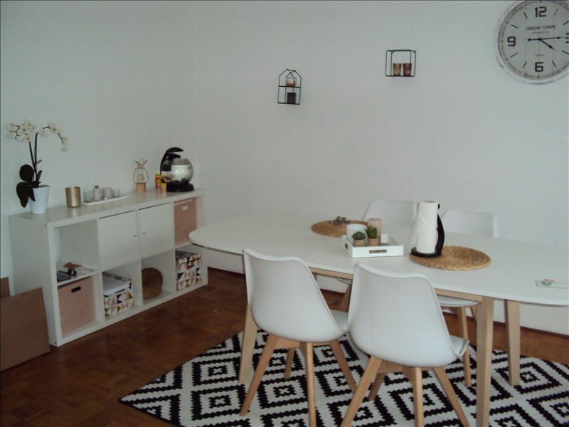 Sale apartment Riedisheim 229 000€ - Picture 1