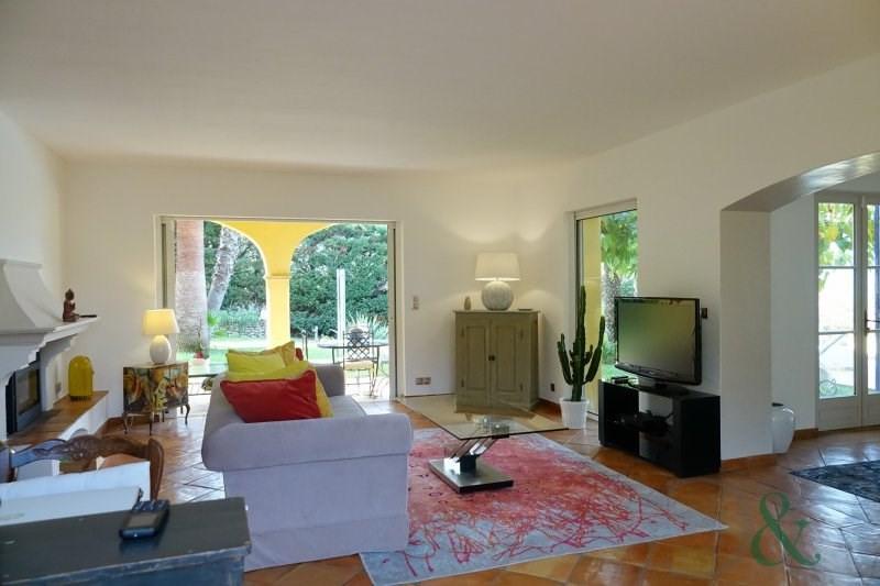 Immobile residenziali di prestigio casa Pierrefeu du var 832000€ - Fotografia 7