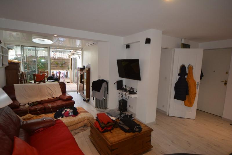 Verkoop  appartement Juan-les-pins 240000€ - Foto 2