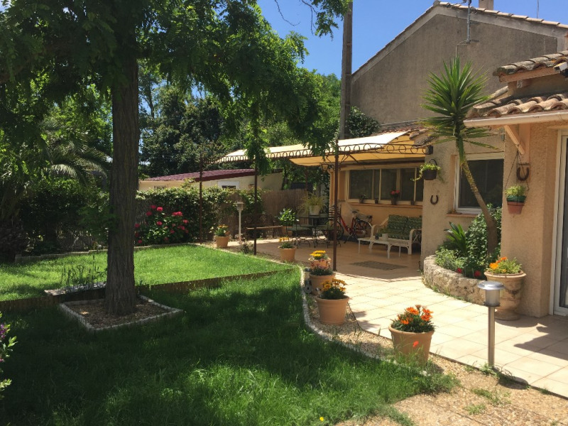 Vente maison / villa Aigues mortes 295 000€ - Photo 1