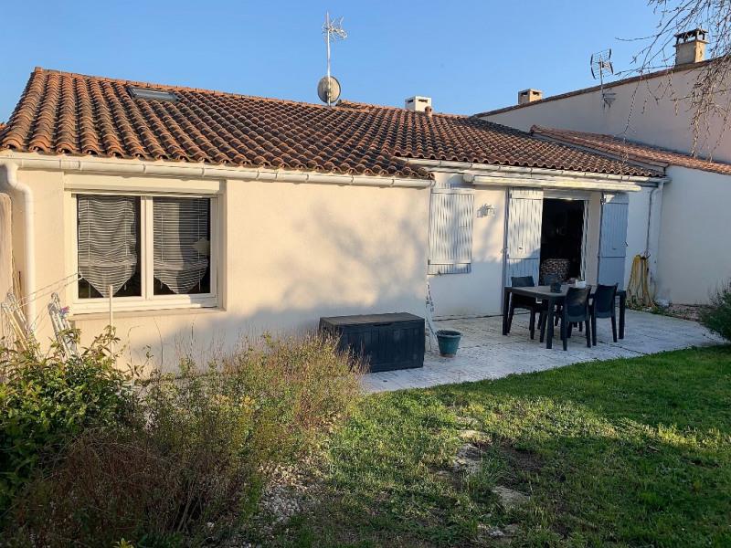 Vente maison / villa Nieul sur mer 329300€ - Photo 1