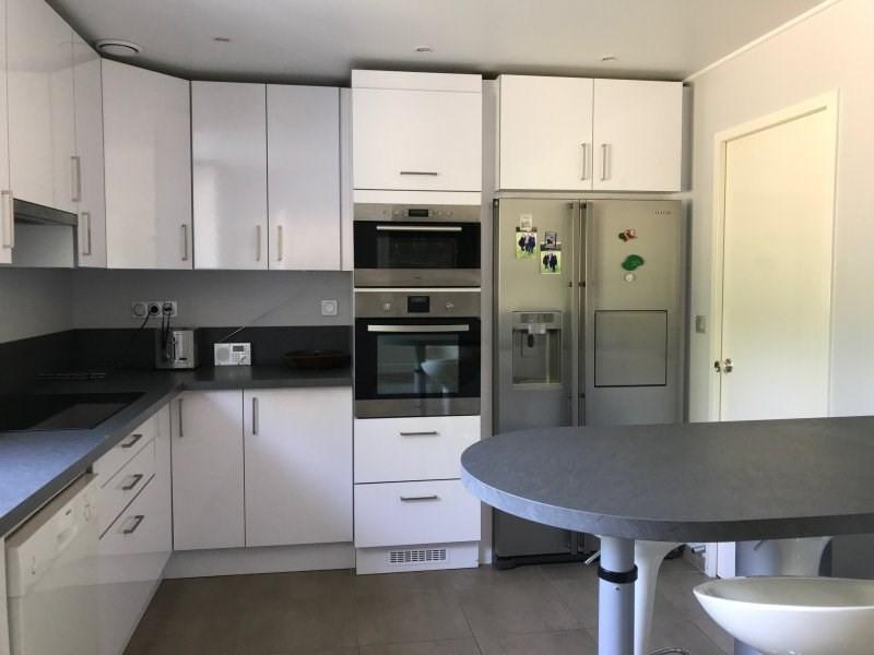 Vente maison / villa St witz 570000€ - Photo 4