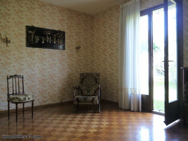 Vente maison / villa Ste livrade sur lot 169900€ - Photo 10