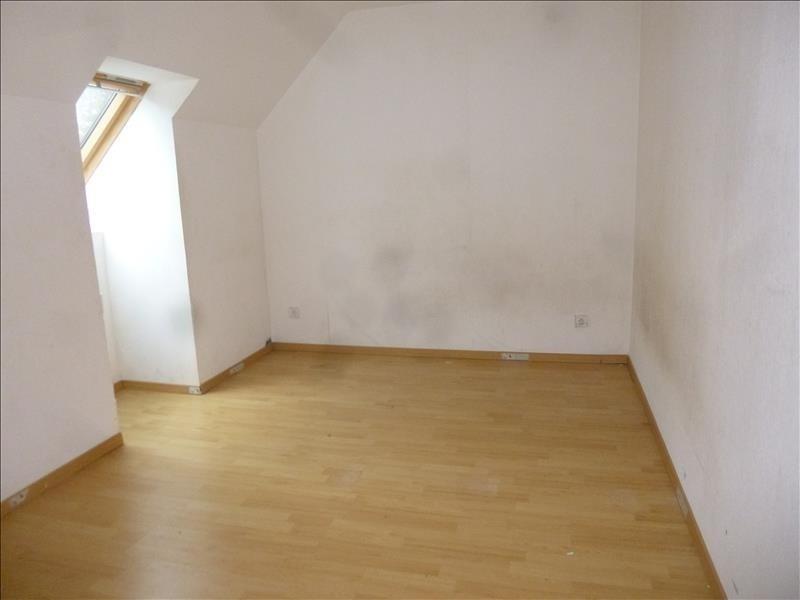 Venta  casa Ste genevieve 222000€ - Fotografía 2