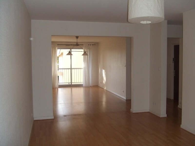 Alquiler  apartamento Moulins 690€ CC - Fotografía 2