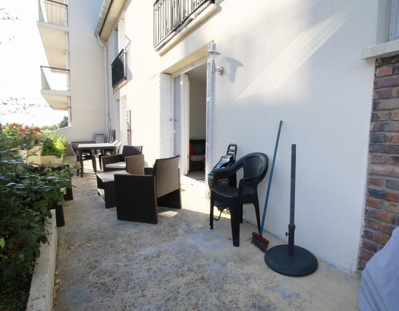 Sale apartment Maurepas 223 500€ - Picture 5