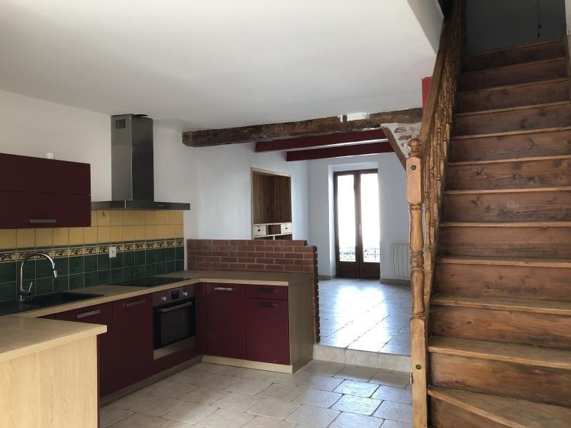 Sale house / villa Vetheuil 149000€ - Picture 1