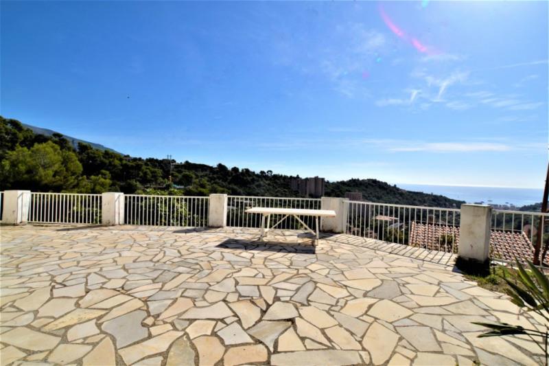 Verkoop van prestige  huis Gorbio 870000€ - Foto 1