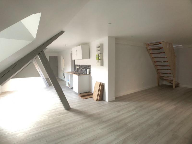 Venta  apartamento Rouen 199000€ - Fotografía 1