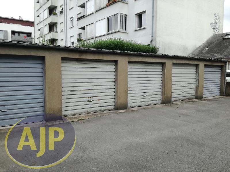 Location parking Rennes 70€ CC - Photo 2