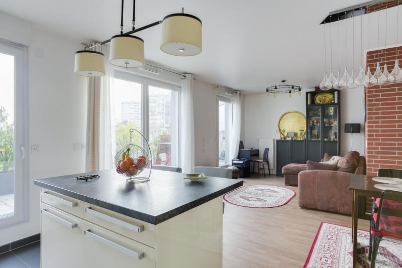 Vente appartement Argenteuil 315 000€ - Photo 2