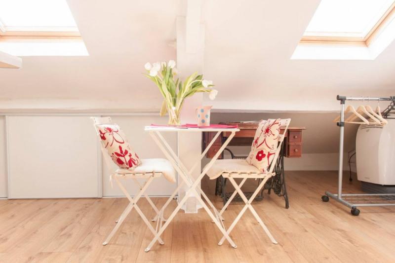Vente appartement Nice 99000€ - Photo 1