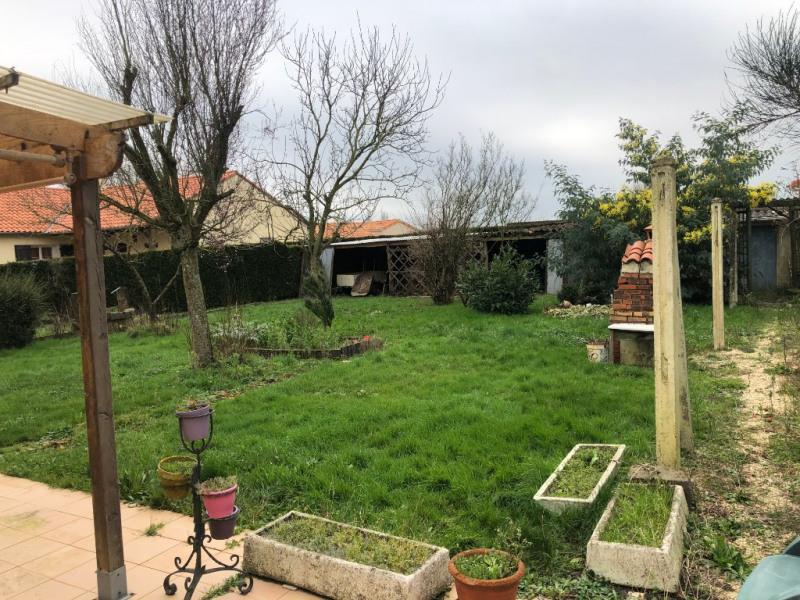 Sale house / villa La poiteviniere 143480€ - Picture 8