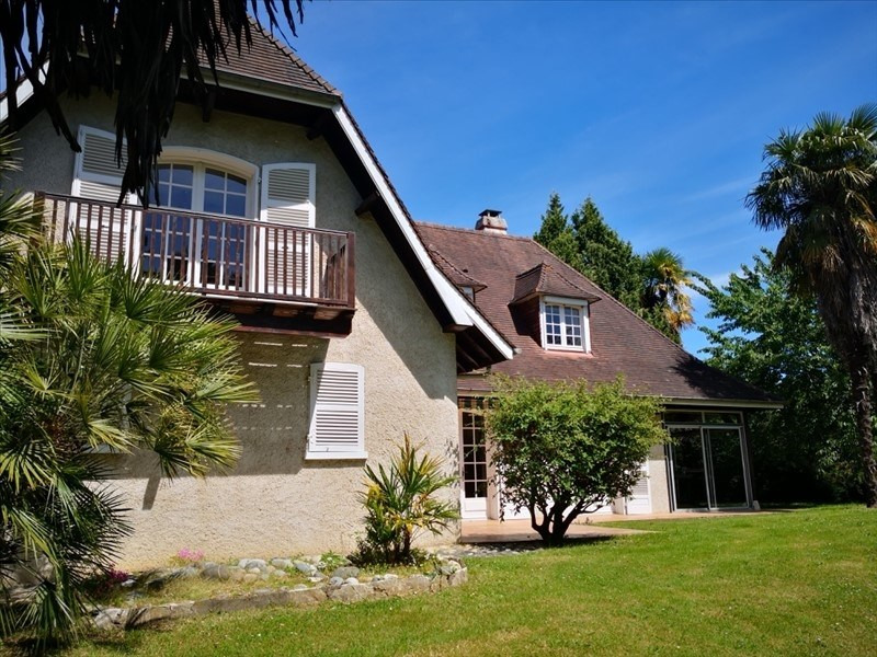 Vente de prestige maison / villa Pau 650000€ - Photo 1