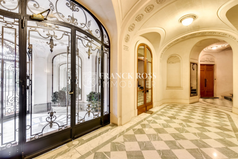 Location appartement Neuilly-sur-seine 7 950€ CC - Photo 14