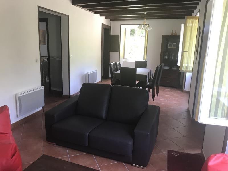 Vente maison / villa St jean pied de port 160000€ - Photo 4