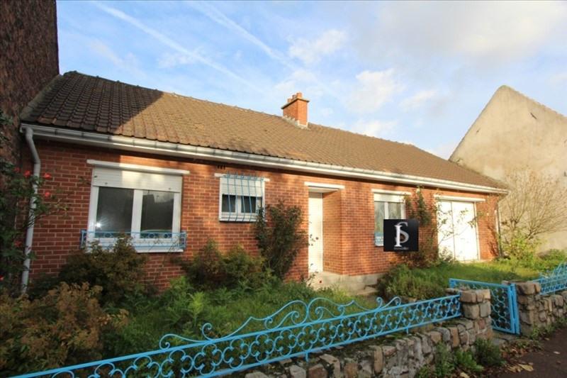 Sale house / villa Douai 162000€ - Picture 1