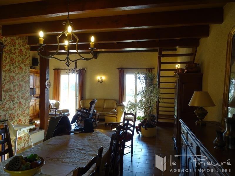 Vendita casa Puygouzon 320000€ - Fotografia 5