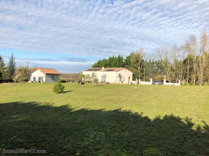 Vente maison / villa Clairac 149000€ - Photo 2