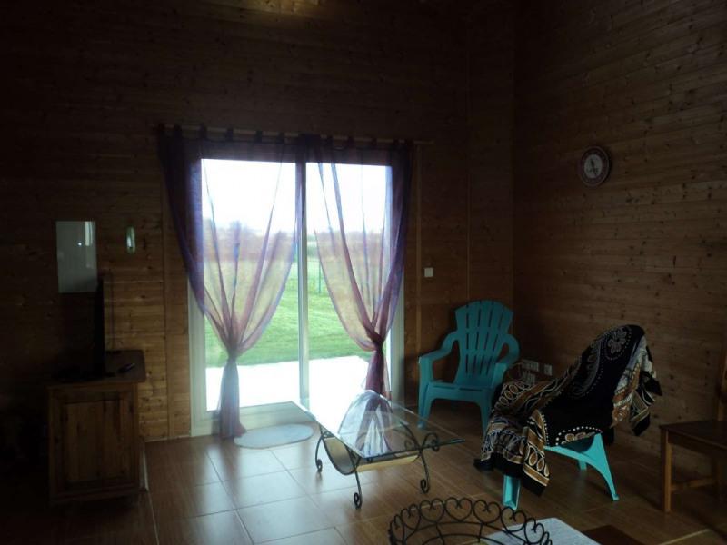 Vente maison / villa Cleden cap sizun 152000€ - Photo 4