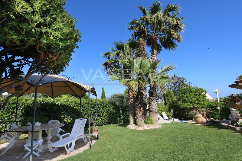 Vente de prestige maison / villa Golfe-juan 1102500€ - Photo 13