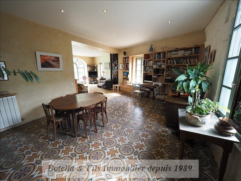 Immobile residenziali di prestigio casa Uzes 737000€ - Fotografia 5